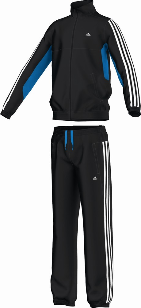 Adidas Kinder Trainingsanzug Tiberio